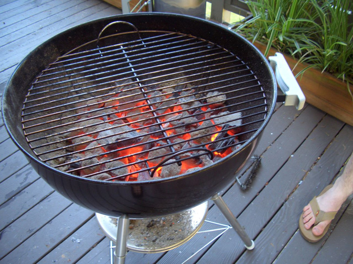 How to Find the Most Affordable Quality Charcoal Grill