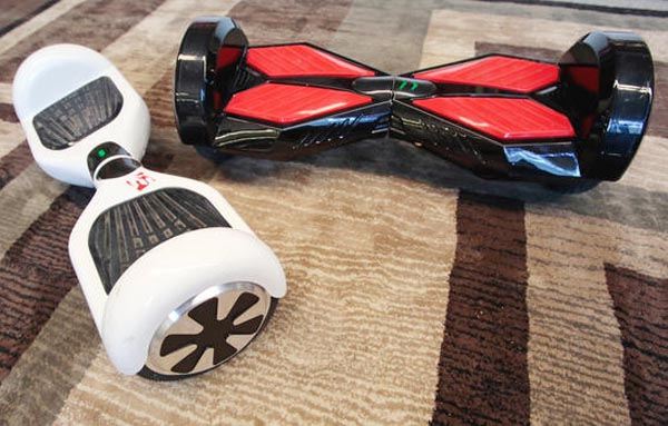 Make Money As A Hoverboard Dealer