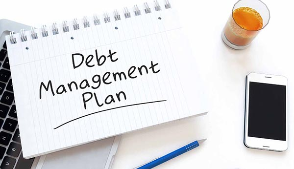Tips for Managing Your Debt