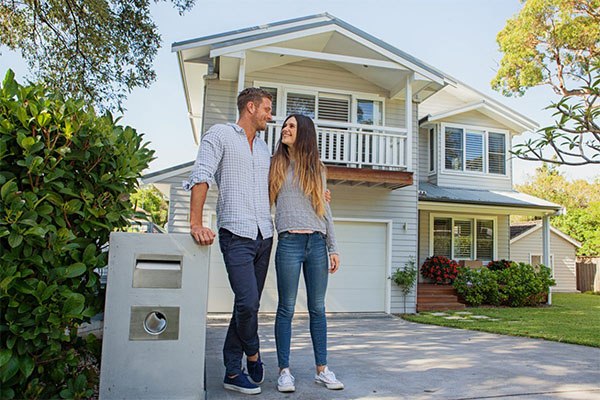 First Time Buying a Home – Here are Some Tips